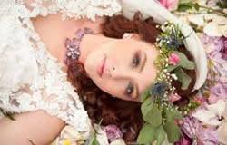 De bruidsstylisten