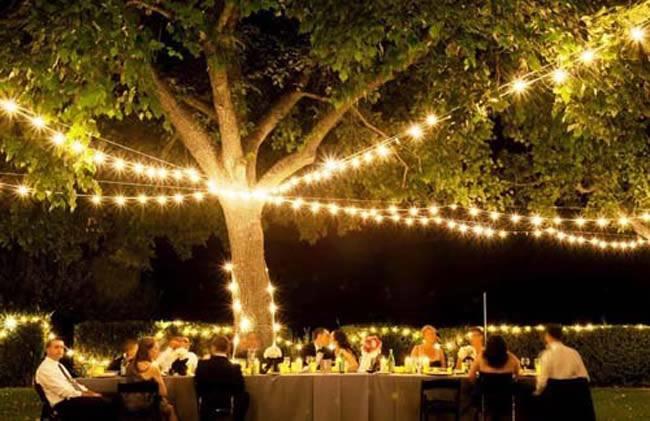 Een Bruiloft Vieren In Je Eigen Tuin Wat Heb Je Allemaal Nodig
