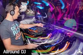 Trouwfeest DJ