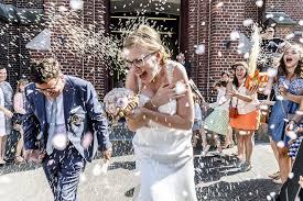 Huwelijksfotograaf David Deman