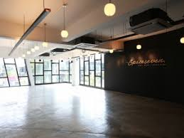 Seven Event Space