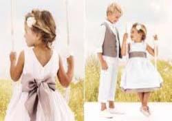 Bruidskindermode Limburg