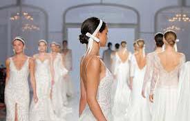 Bruidsmode brussel