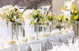 Weddingplanners West Vlaanderen