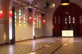 Eventkapel Het Sacrament