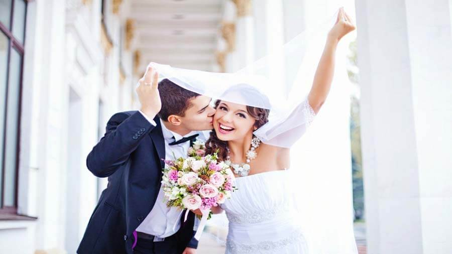 Kosten besparen voor je huwelijk