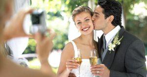 Zo plan je een bruiloft
