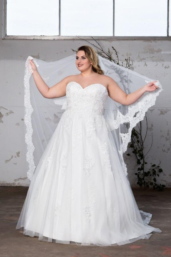 Bridal Star trouwjurk