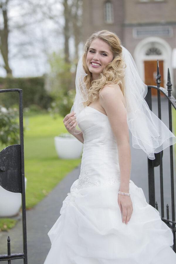 Bruidsmode bridal Star