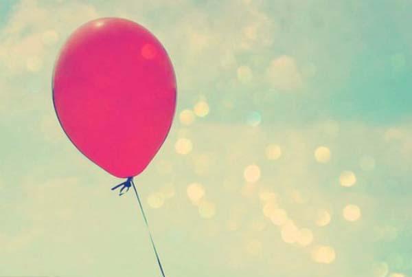 Ballon nagedachtenis
