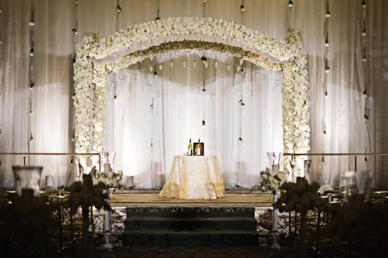 Herinnering van een dierbare op je trouwdag