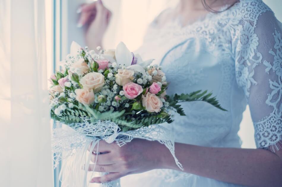 Details niet je niet verteld voor je trouwdag
