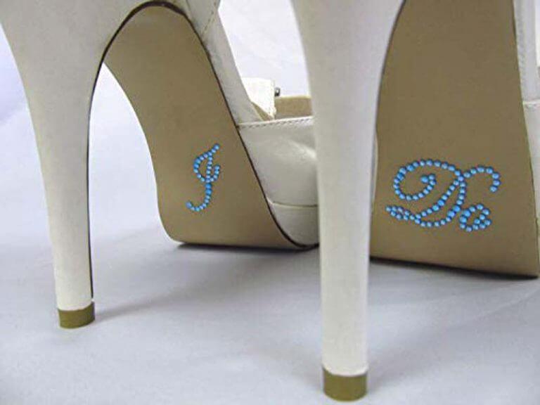 Tips kopen trouwschoenen