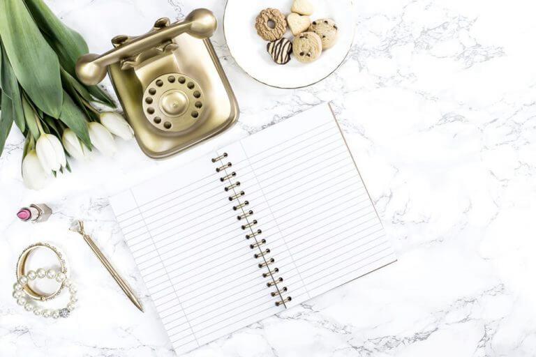 Bruiloft checklist de laatste 2 weken plannen