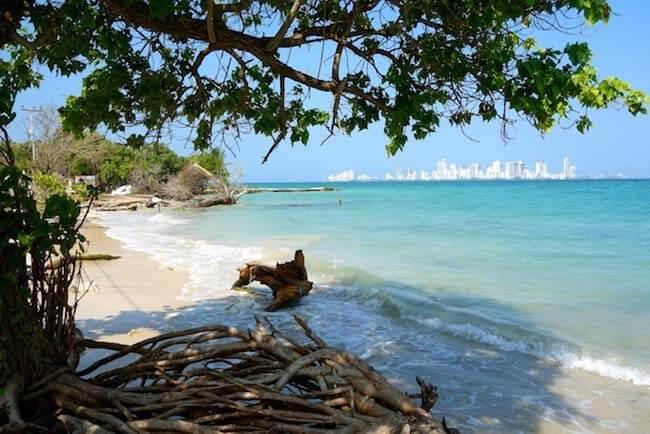 Cartagene Colombia huwelijksreizen