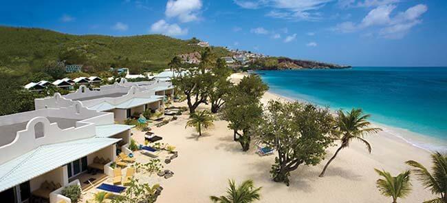Huwelijksreis naar Grenada