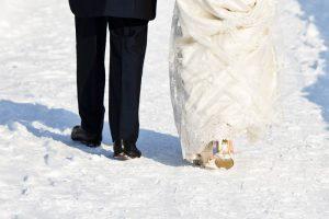 Winterhuwelijk
