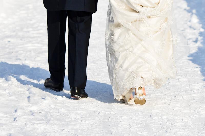 Trouwen in de winter de leukste tips voor je winterhuwelijk