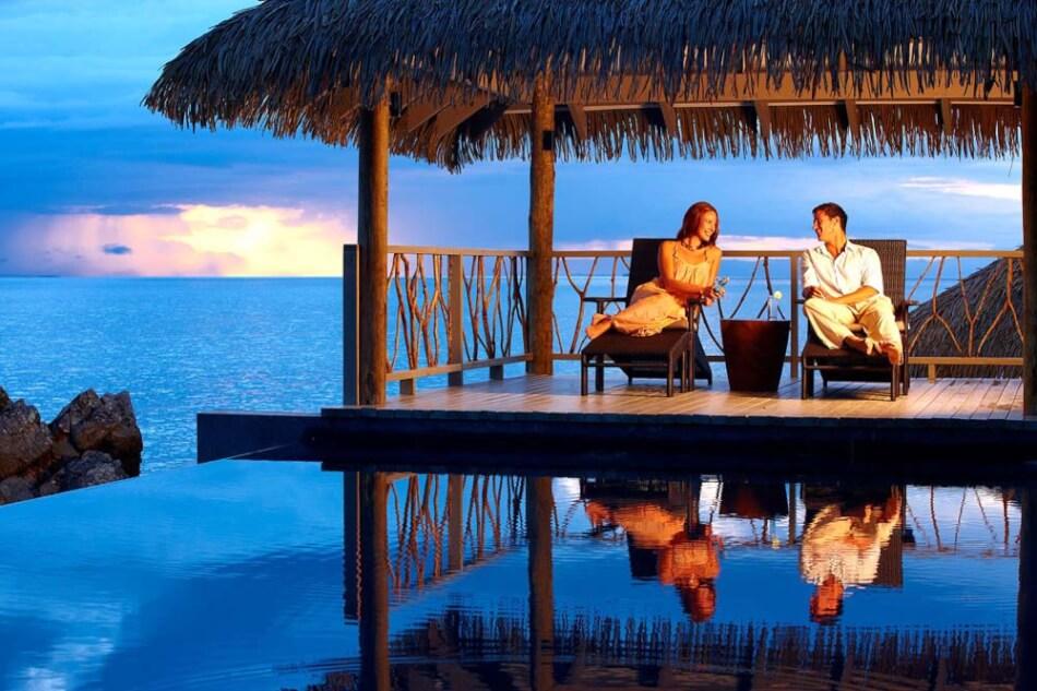 20 mooiste huwelijksreis bestemmingen