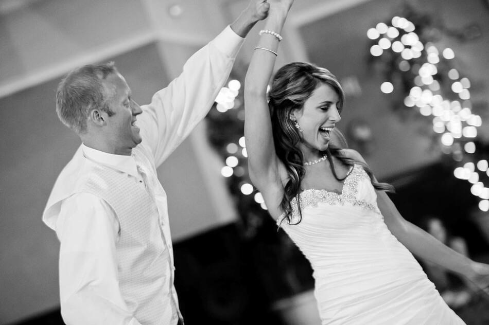 Muziek voor je huwelijksfeest