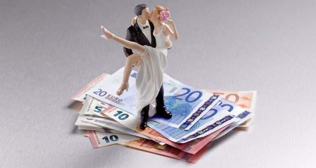 planning huwelijksbudget