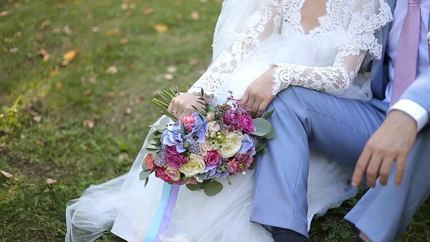 Bruiloft details deel ze met je gasten