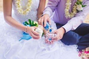 Tips zomer bruiloft