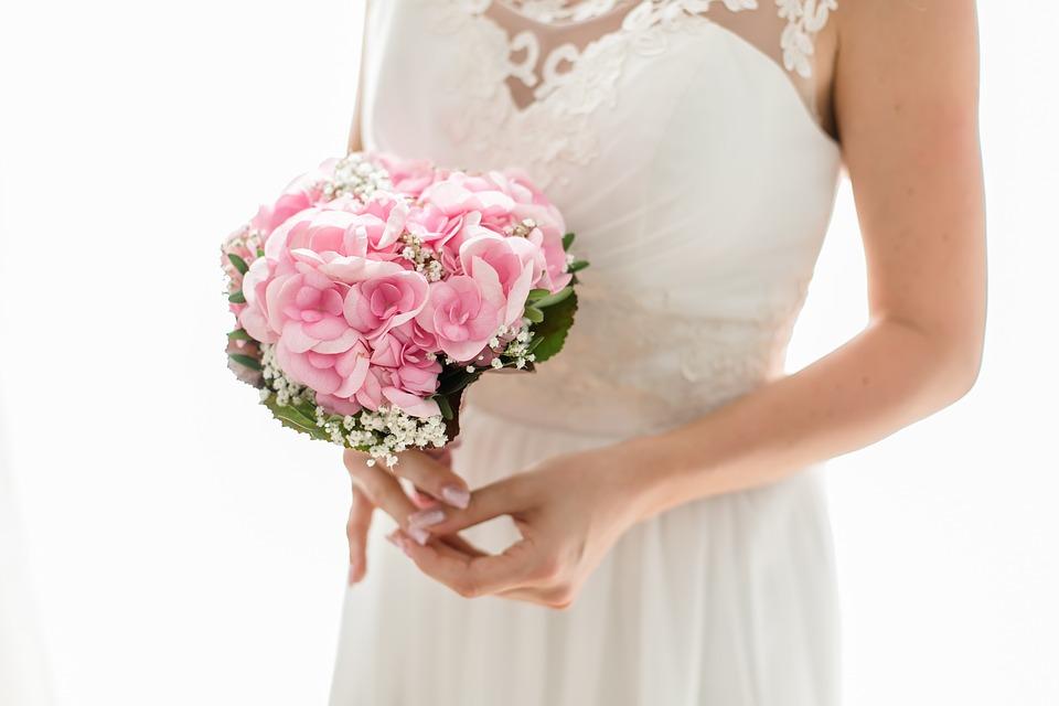 Zweetgeur bestrijden op je trouwdag