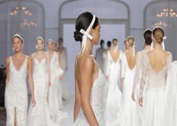 Bruidsmode trends