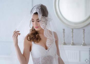 Bruidssluies bruid