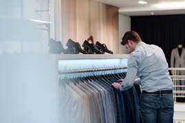 Topsuits trouwkostuums in Lommel