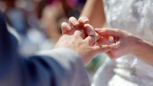 Ceremonie-huwelijk