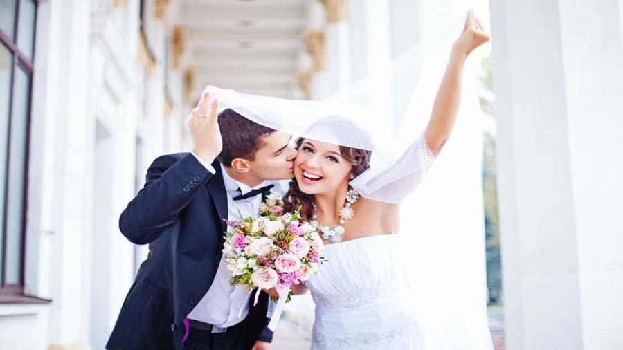 Klassieke huwelijkstijl