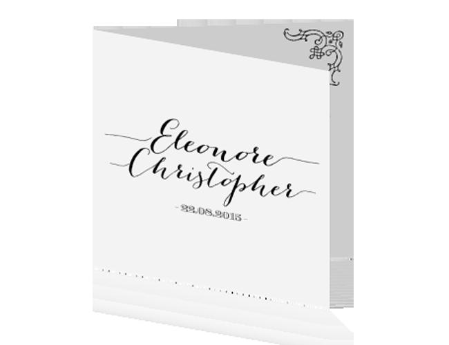 Klassieke-trouwkaarten-huwelijksuitnodigingen